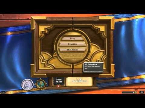 Hearthstone Beginner's Guide: Arena, Store, Getting Gold, Practice, Hero Lvls, Dust