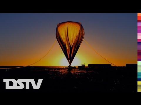 NASA'S SCIENTIFIC BALLOONING PROGRAM - SPACE DOCUMENTARY
