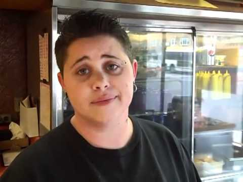 Dickie Dees In Newark For The Best Italian Hotdogs In New Jersey