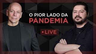 Live 24/05 - O pior lado da Pandemia, com Leandro Karnal #FiqueEmCasa
