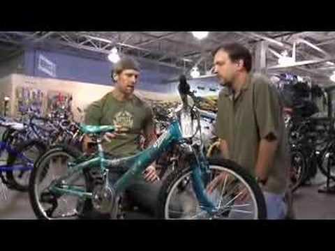 How to Buy a Kids Bike - Video