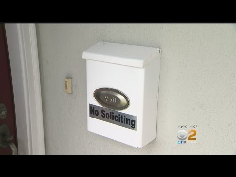 Ways To Prevent Thieves From Stealing Your Mail