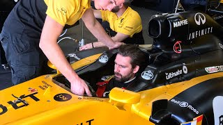 Download Here's What It's Like To Drive A Formula 1 Car! The Most Emotional Drive Of My Life.