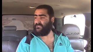 داعش نصحوا البقية بالاستسلام بعد ما سلموا أنفسهم