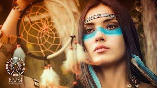 Native American Music for sleep: sleep meditation music, shamanic music, flute sleep music 30405N
