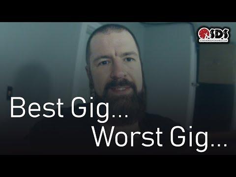 BEST Gig...WORST Gig | Gigging Drummer 8