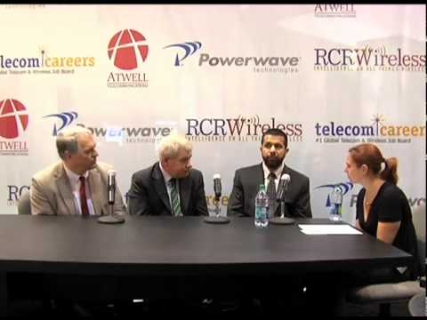 CTIA 2011: Create the Ideal Service Delivery Network - Increase ARPU and Service Adoptions