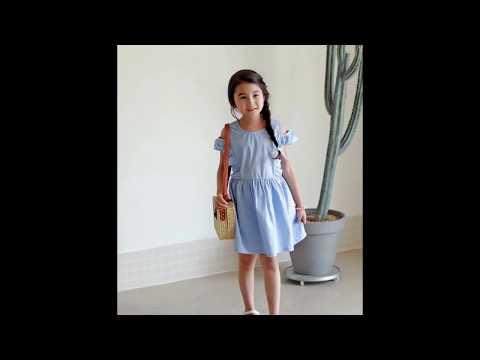 NEW ARRIVAL: Kool Girlz - Kids Dress online shop Malaysia
