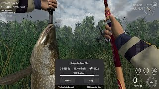 Fishing Planet Guide - Making Fast Money and XP in Alberta