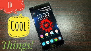 10 Cool Things to do with Oneplus 3T!