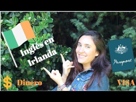 Irlanda: ¿Visa + cuanto dinero necesito?