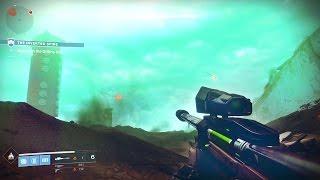 Destiny 2: THE INVERTED SPIRE STRIKE GAMEPLAY! (Destiny 2 PS4 Strike)