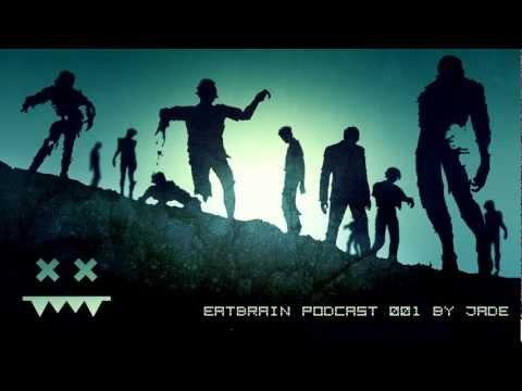 EATBRAIN Podcast 001 by JADE