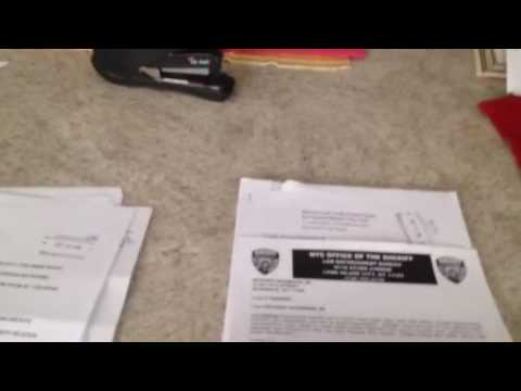 Child Support Corruption in Fam CT and Fed CT and Notify NYC Sheriff to Enforce Court Rules!!!