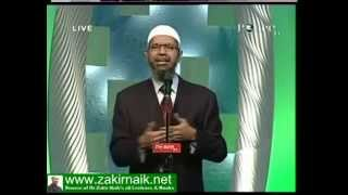 Dr Zakir Naik - Historic Debate at Oxford Union - Islam & 21st Century  part 1 of 2