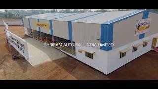 Shriram Automall's 8th Founders Day Grand Celebration - PAN India on 26th February' 2019