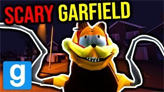 Garfield Exe They Want Your Soul And Your Lasagna