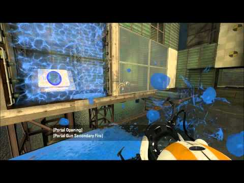 Now You're Failing With Portals pt 4