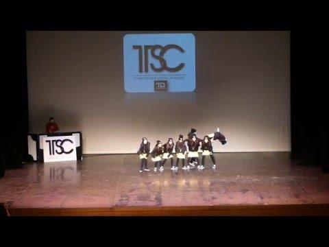 TRANSCENDANCE SCHOOL CHALLENGE 2016 BRATS KILLERS KIDS