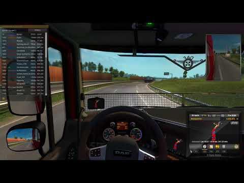 TruckersMP Report: veledrom1