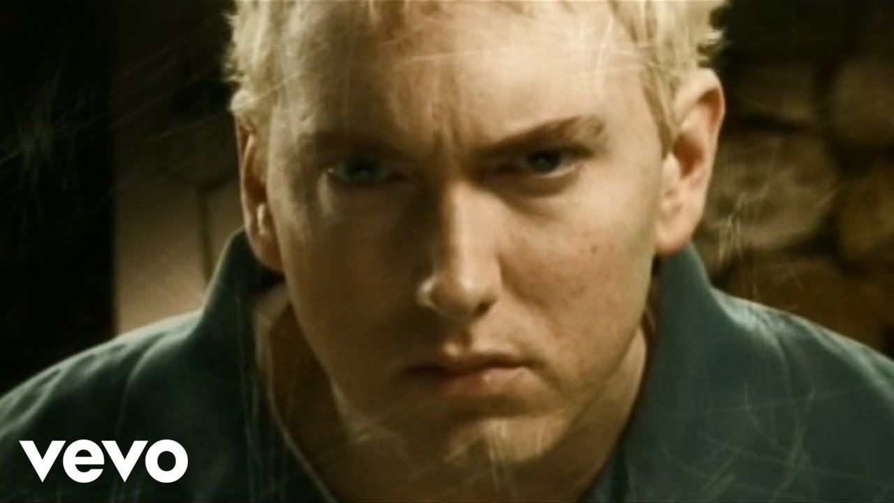 Eminem, 50 Cent, Ca$his & Lloyd Banks - You Don't Know