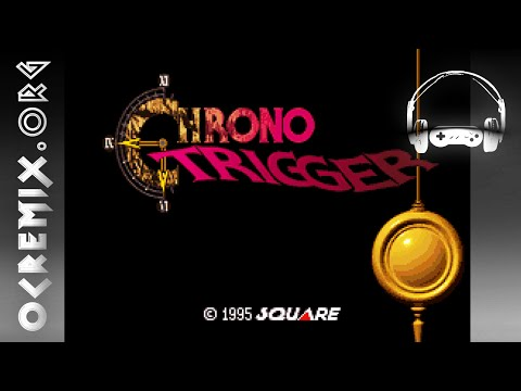OC ReMix #1989: Chrono Trigger '...And in Her Self-Loathing and Despair, She Found Wrath' [Schala]