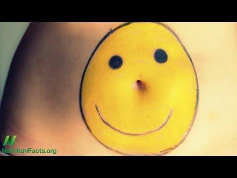 Gut Feelings: Probiotics and Mental Health