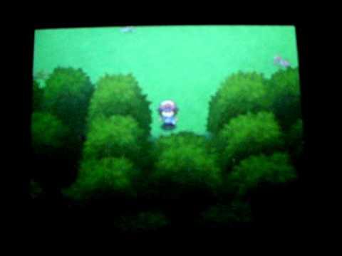 Pokemon Black Catching Dreamworld Arceus