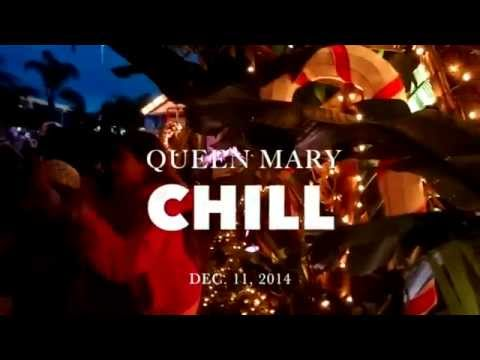 Queen Mary   Chill 12 11 14