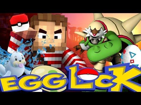 Pixelmon 5.0 Egglocke #1 -