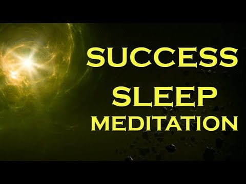 SUCCESS While You SLEEP ~ MANIFEST Anything