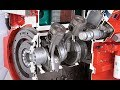 Download  Germany Diesel Engine Resemble Method - Remanufacture The 466t Engine & Crankshaft For Agriculture  MP3,3GP,MP4