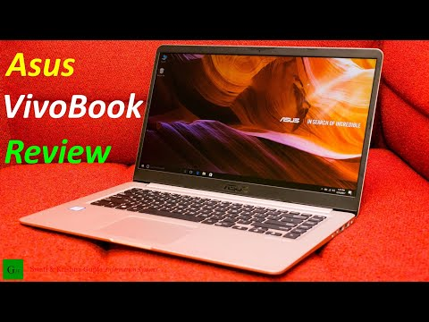 Asus VivoBook S15 (S510UN) Long Term Review (Core i7 8th Gen, NVidia GeForce MX150)