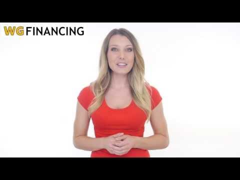 Business Cash Advance | WG Financing 1.866.881.1128