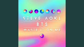 Download Waste It On Me Video