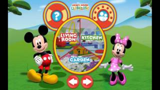Mickey Mouse Clubhouse   Full Episodes of Various Disney Jr  Games English   2 Hour Walkthrough