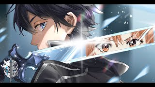 """SWORD ART ONLINE SONG -""""Reality""""   Divide Music feat. AmaLee [SAO]"""