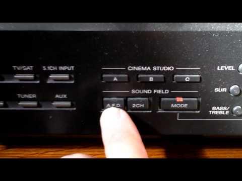 How to Setup LG TV 55LW5600 Review PT2