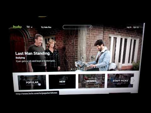 How to Watch Hulu Free 'PROOF'
