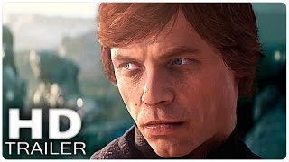 STAR WARS BATTLEFRONT 2 Reveal Trailer (Game 2017)