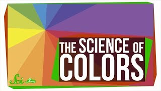 3 Brand New Colors That Scientists Discovered