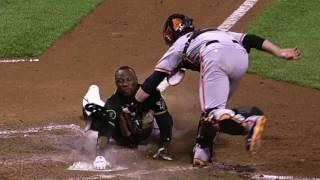 """MLB """"Little League"""" Home Runs (Errors)"""