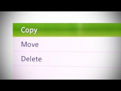 How to Backup Xbox 360 Game Saves to the Cloud