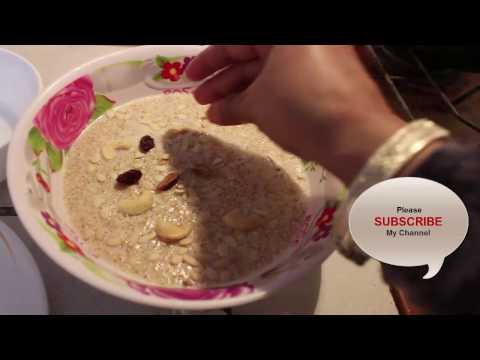 Dalia Recipe|ਜੇ ਸਿਹਤਮੰਦ ਰਹਿਣਾ ਹੈ ਤਾਂ  ਇੰਜ ਬਣਾਓ ਦਲੀਆ|Sadi Rasoi In Punjabi 2017