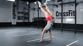 Open Workout 18.4 Standards