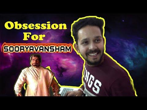 Sooryavansham Obsession | Amitabh Bachchan | RaBho