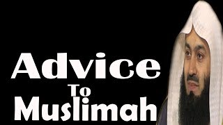 Seize Five Things Quickly | Mufti Menk | Advice To Muslim Sisters