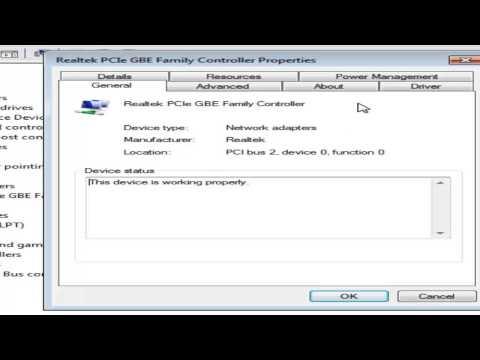 Sleep mode fix on computer (Windows 7)