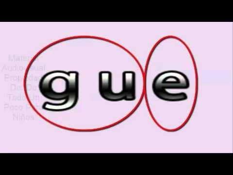 Xxx Mp4 Aprender A Leer Las Sílabas Ga Gue Gui Go Gu The Syllables Ga Gue Gui Go Gu 3gp Sex