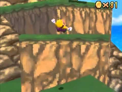 Let's Play Super Mario 64 DS Part 19: Wario and Klepto, Eternal Enemies